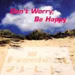 Don't Worry Be Happy EP